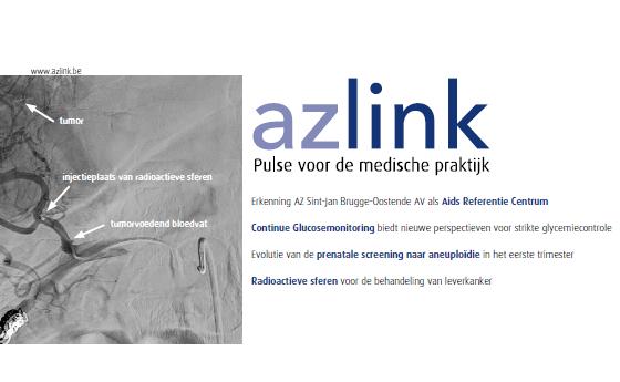 Voorwoord AZlink27