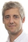 Dr Stefaan Reynders