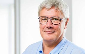 Dr. Hans Rigauts