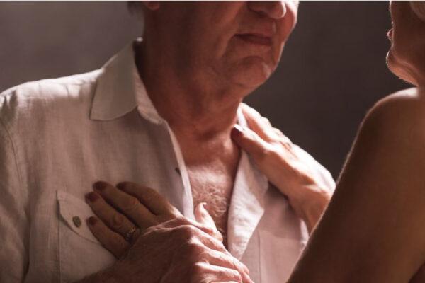 Seksualiteit En Ouderdom