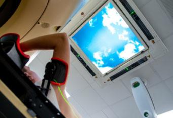 dienst Radiotherapie