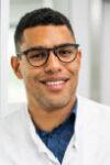 Dr. Helinton Fonseca De Oliveira Souto
