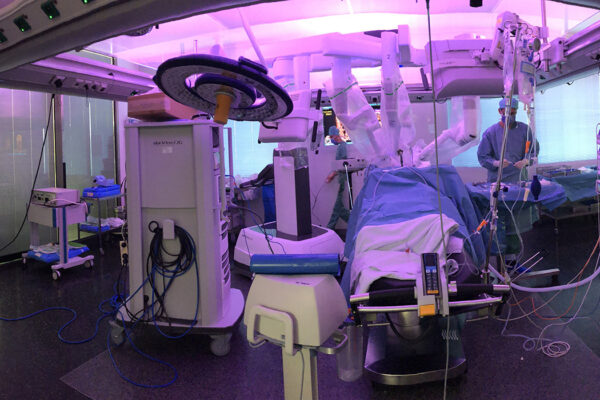Symposium Robotchirurgie